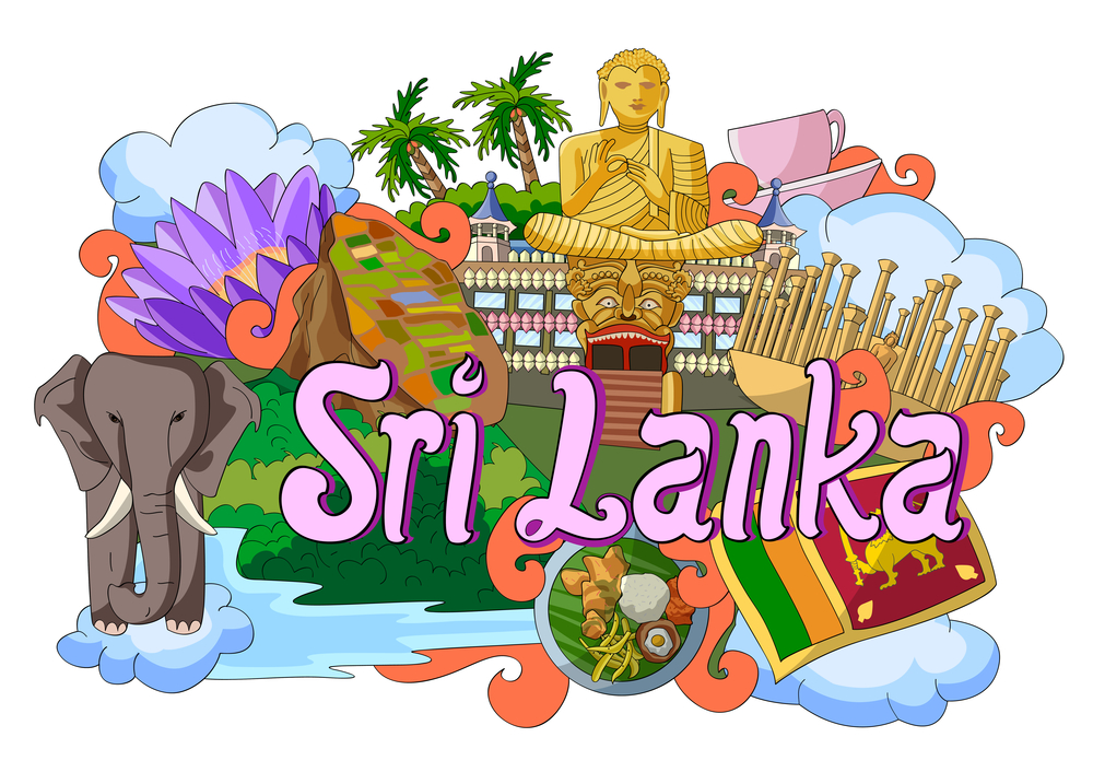 Sri Lanka Art Travel Agent