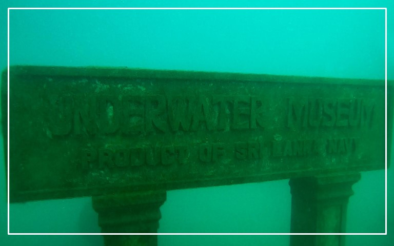 South Asia first underwater museum, Sei Lanka Navy underwater museum, Best place to visit in Sri Lanka, Sri Lanka, Tourism, Tourist attraction, Tourist attraction in Sri Lanka, Vogue Lanka Travels - Travel Agent in Sri Lanka - Tour Operator in Sri Lanka - Destination Manager in Sri Lanka