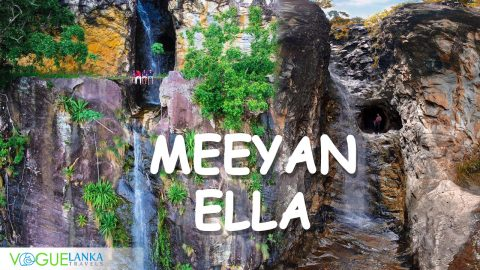 Meeyan Ella waterfall Sri Lanka, Ihala Kotte Sri lanka, Kandy, Best places to visit in Sri Lanka, Tourist attraction in Sri Lanka, Vogue Lanka Travels - Travel Agent in Sri Lanka - Tour Operator in Sri Lanka - Destination Manager in Sri Lanka